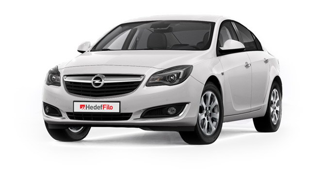Opel Insignia 1.6 Diesel AT Grand Sport Design