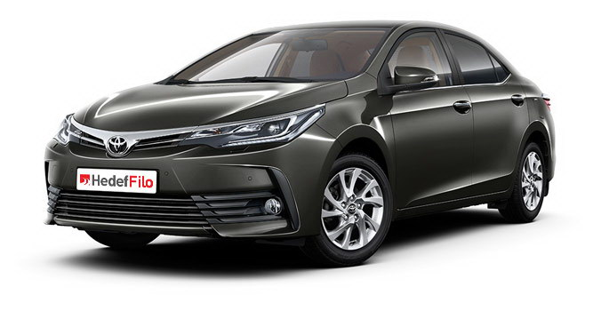 Toyota Corolla 1.4 D-4D Touch M/M